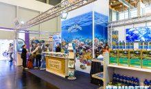 EcoSystem Aquarium, Miracle Mud e Mineral Pod – Interzoo 2016