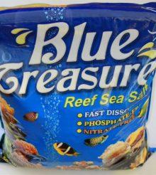 Blue Treasure – Reef Tank Salt – Review