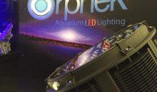 Orphek Amazonas LED da 500 watt – appena presentata al Macna