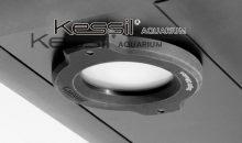 Kit ottico per la plafoniera AP700 della Kessil Aquarium