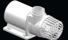 Skimz QuietPro DC pumps: nuove pompe controllabili a corrente continua