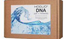 Sale marino DNA Salt + Minerals Xaqua – un nuovo sale italiano sul mercato