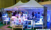Tantissime anteprime allo stand Corallinea durante il PetsFestival 2016