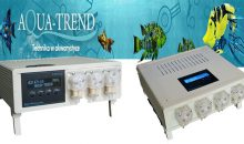 Nuovo prodotto: Pompe dosatrici Doser One Evolution da Aqua-Trend