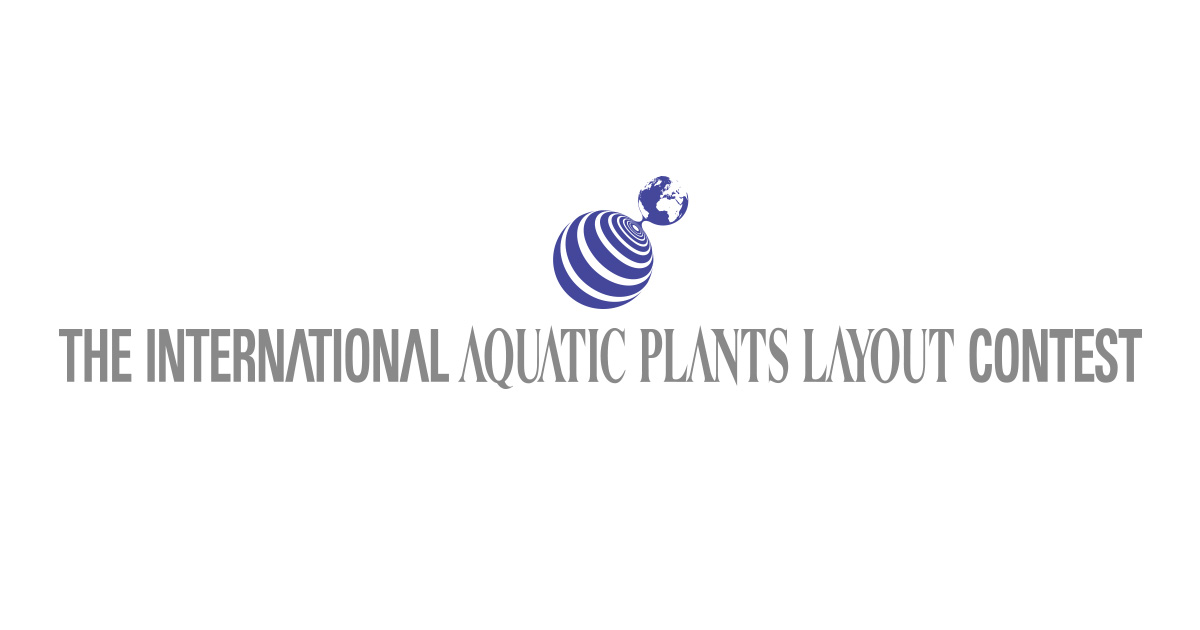 iaplc - the international aquatic plants layout contest