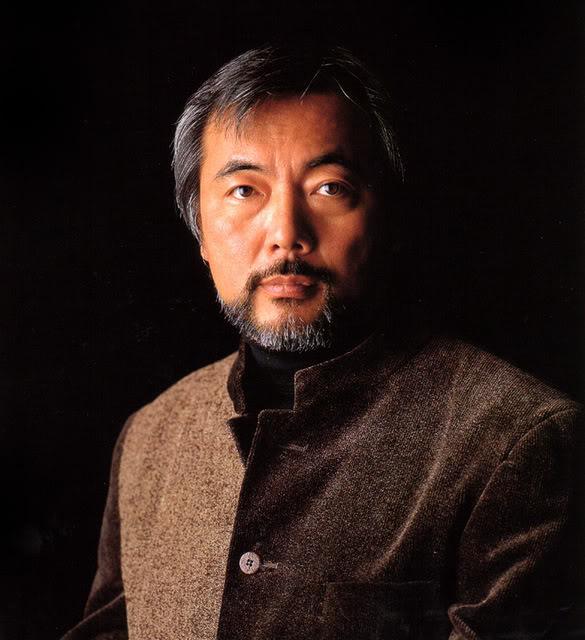 Takashi Amano l'acquariofilo che osservava la natura