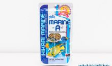 Hikari Marine A and Marine S food for fish