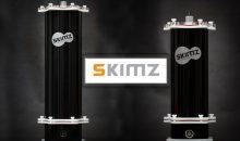 Il reattore di macroalghe marcato Skimz: MBR127 e MBR157