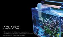 Aquapro: un nuovo dispositivo per il controllo dell'acquario