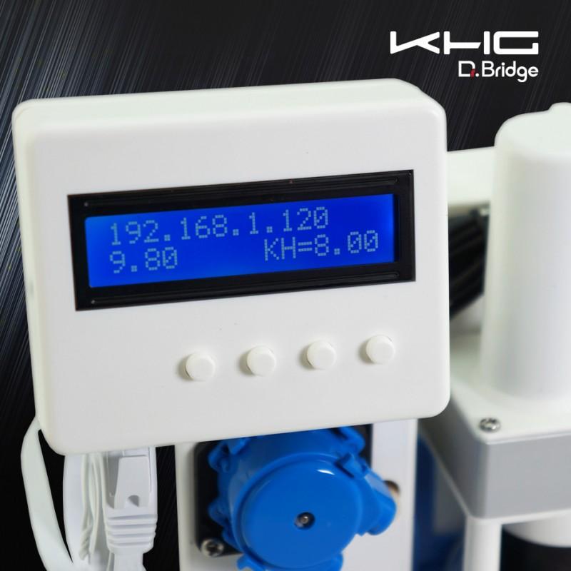 Monitor del KHG - regolatore automatico di kh