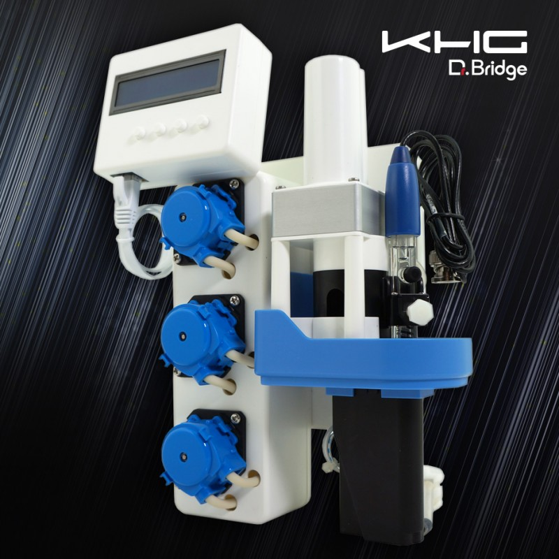 KH Guardian - regolatore automatico di kh