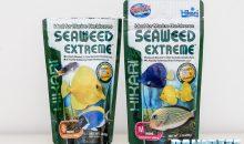 Seaweed Extreme le alghe per pesci secondo Hikari