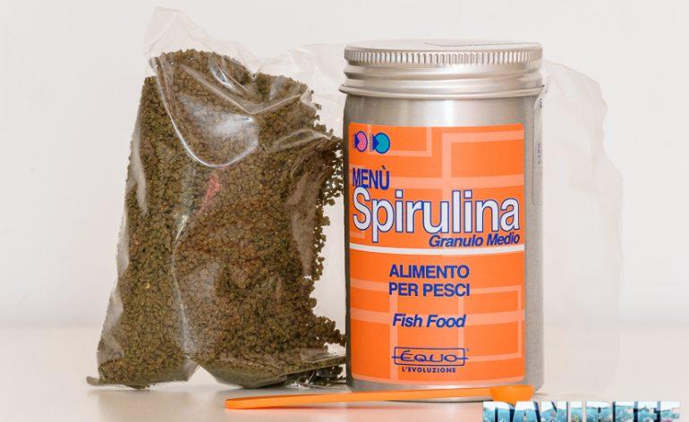 forum spirulina