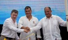 Costa Rica, Ecuador e Colombia, il loro storico sforzo per salvare la vita negli Oceani