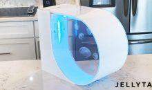 JellyTank – un nuovo acquario economico per le meduse