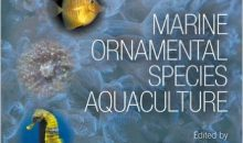 Marine Ornamental Species Aquaculture – un libro di Ike Olivotto ed altri