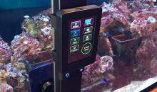 Ocean Swipe 360 – calamita automatica per acquari – finalmente disponibile