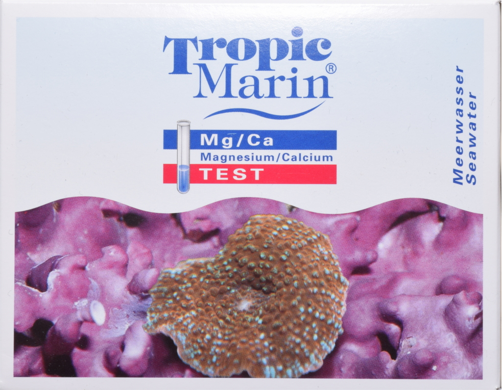 Tropic marin test kit calcio e magnesio