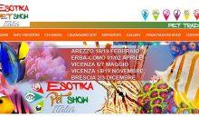 Esotika Brescia 2017 questo fine settimana, 2-3 dicembre