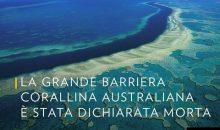 La morte della grande Barriera Corallina – fra mito e realtà