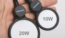 Micro riscaldatore a disco Nisso – l'ideale per i mini reef