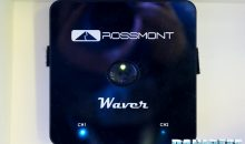 Rossmont Waver – The AIO controller for the Rossmont AC pumps