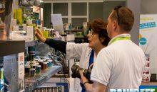 E' morta Pina Franceschelli, fondatrice di Aquaristica, venerdì scorso