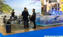 Zoomark 2017: Lo stand OceanLife fra Balling, Pro Experts ed altro