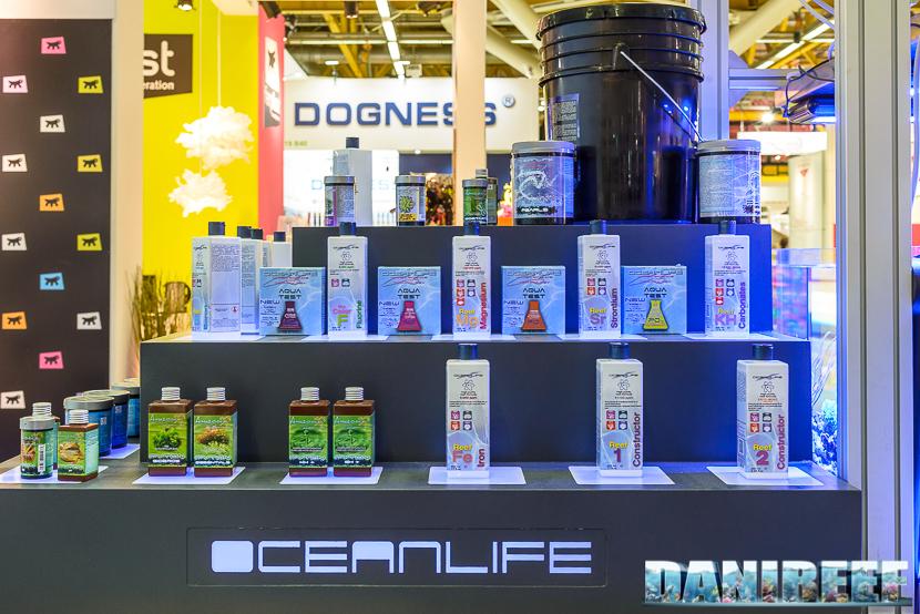 Zoomark 2017: i nuovi prodotti nello stand OceanLife