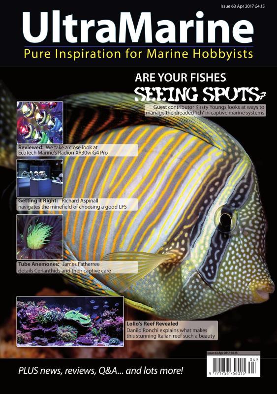 UltraMarine Magazine 63