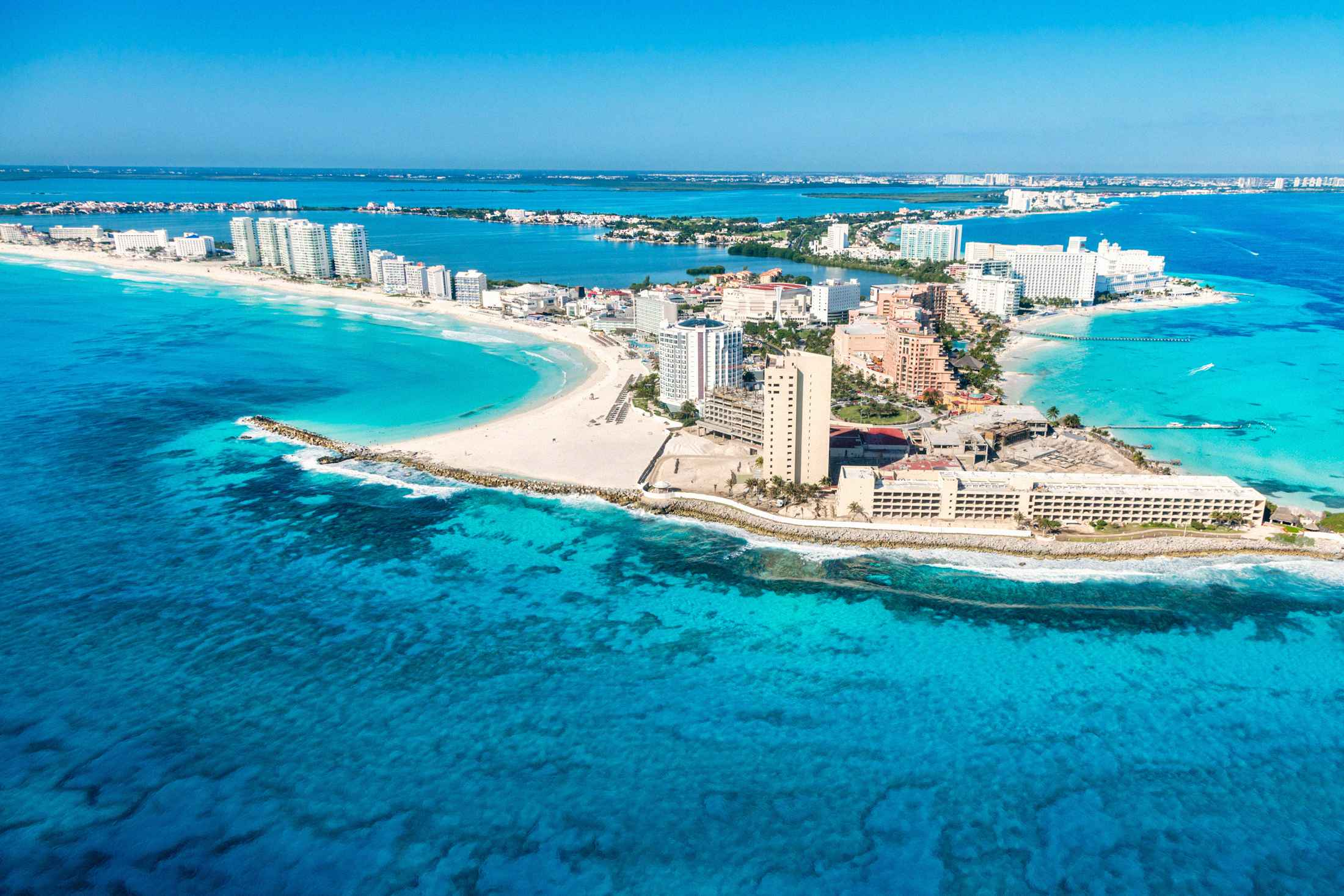 Una assicurazione per la barriera corallina delle coste del Messico