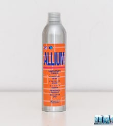 Equo Allium, a garlic concentrate for the health of the fish