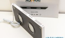 Aqamai LRM – the review of the new Italian ceiling light