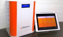 Anche Focustronic presenta il proprio controller per KH Alkatronic