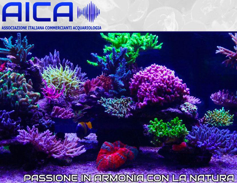 AICA, Associazione Italiana Commercianti Acquariologia