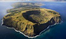 Il Cile ha istituito la più grande zona di protezione marina dell'America Latina