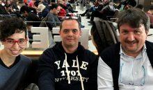 Road to Shanghai… Andiamo al CIPS