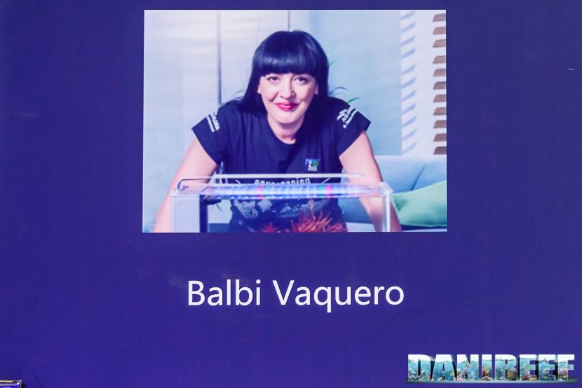 CIPS 2017: Aquascaping Contest Balbi Vaquero