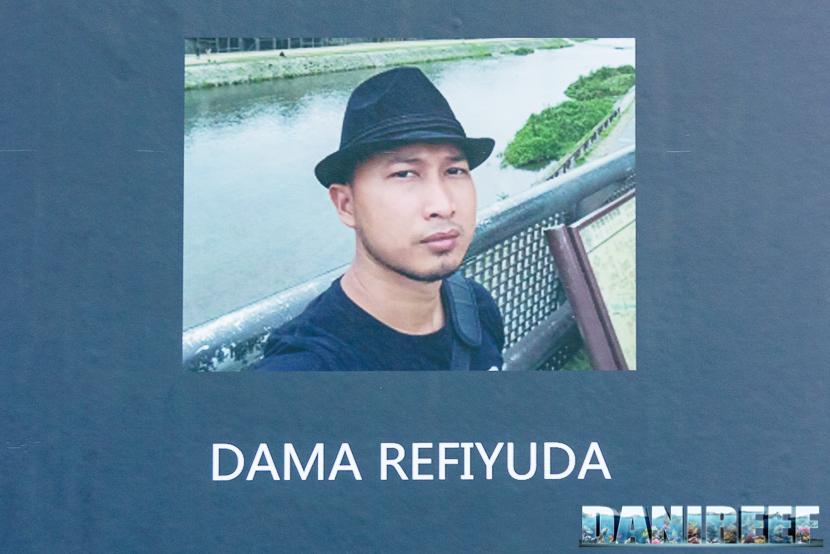 CIPS 2017: Aquascaping Contest Dama Refiyuda