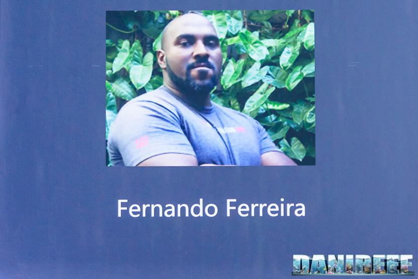 CIPS 2017: Aquascaping Contest Fernando Ferreira