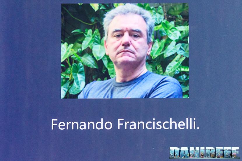 CIPS 2017: Aquascaping Contest Fernando Francischelli