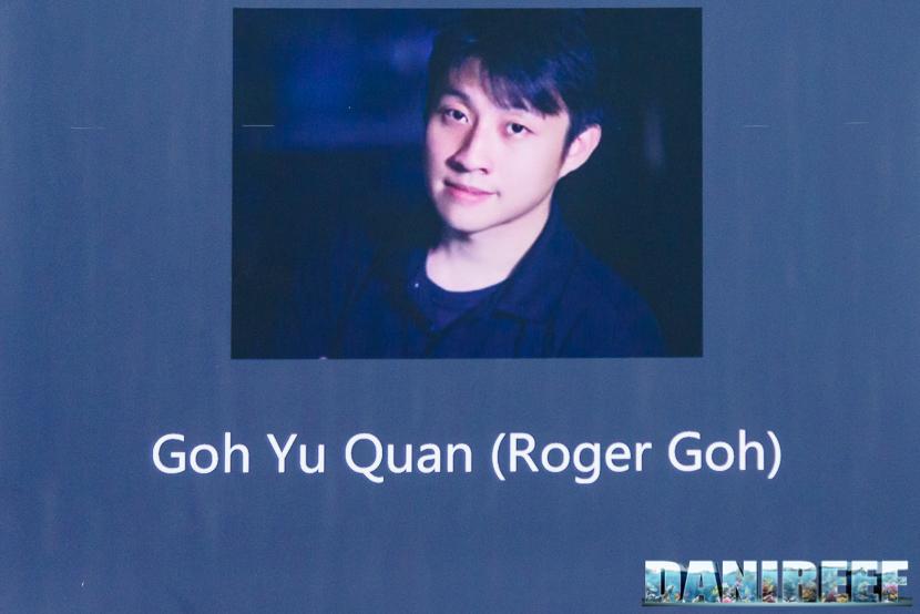 CIPS 2017: Aquascaping Contest Goh Yu Quan Roger Goh