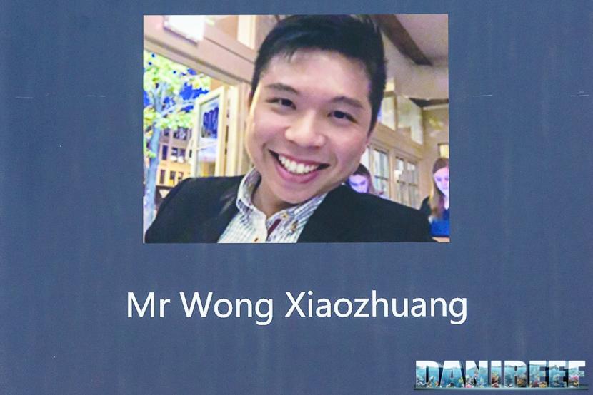 CIPS 2017: Aquascaping Contest Wong Xiaozhuang