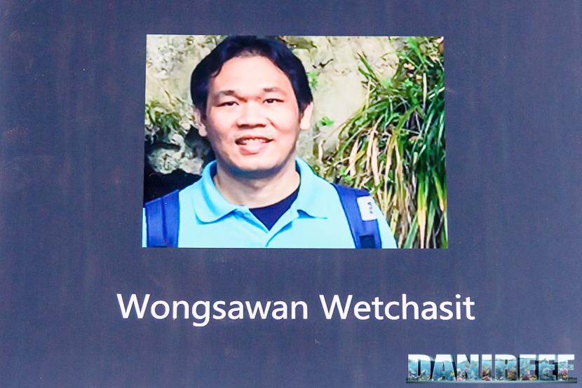 Cips 2017: Aquascaping contest Wongsawan Wetchasit
