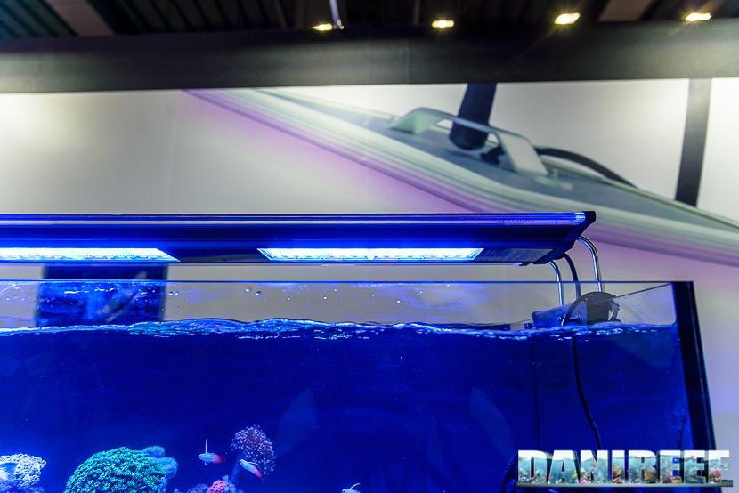 Plafoniera Led Acquario : Plafoniera led acquario marino zetlight fantajumpy