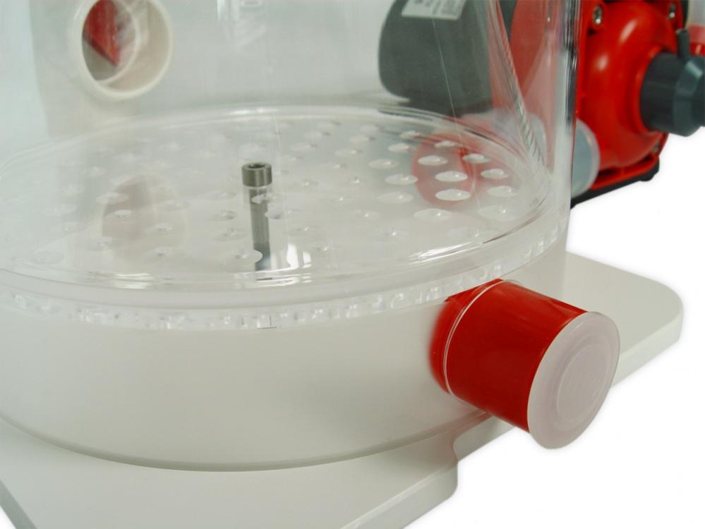 schiumatoio Bubble King Supermarin 200: particolare