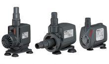 Le nuove pompe Eheim CompactON da 300 fino a 5000 l/h