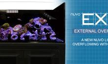 NUVO EXT:  la nuova serie di acquari di Innovative Marine