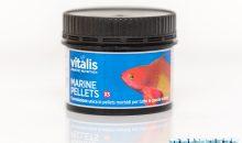Vitalis Marine Pellets – mangime in pellet bilanciato con astaxantina