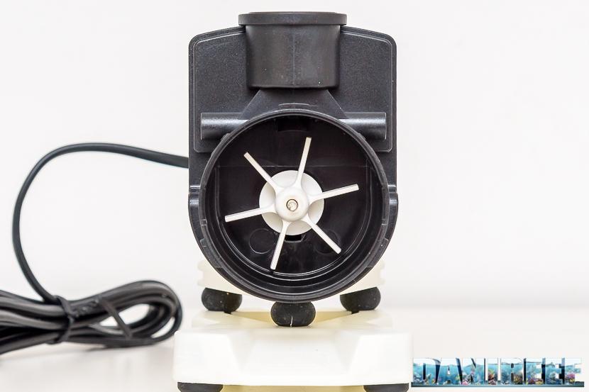 Pompa di risalita Rossmont Riser 3200 a corrente alternata ma regolabile